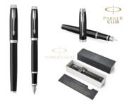 Ручка Parker Идеальный статусный подарок